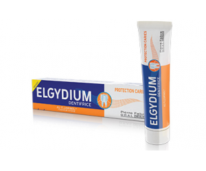 Test trnd : ELGYDIUM Protection Caries