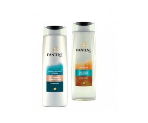 Test de produit : Shampoing  Pantène Pro V