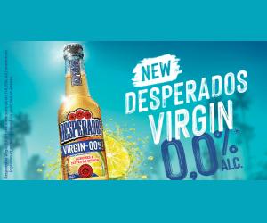 Bieres Desperados Virgin Test De Produit