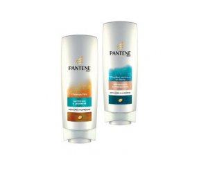 Test de produit : Après shampoing Pantène Pro V