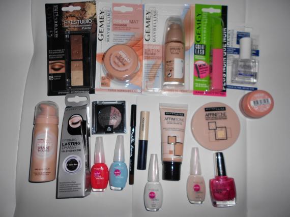 Echantillon de maquillage gratuit - Maquillage photo gratuit ...