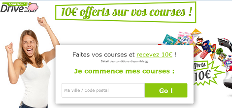 Code reduction monsieurdrive promo frais de port offert - Code promo cdiscount frais de port offert 2015 ...