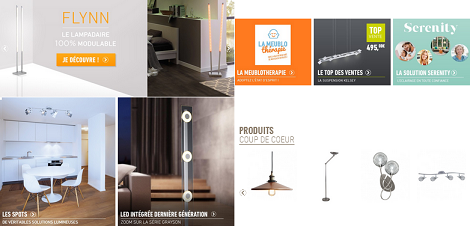 code reduction keria luminaires 10 codes promos. Black Bedroom Furniture Sets. Home Design Ideas