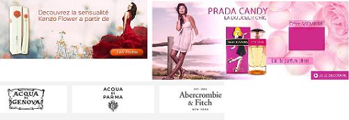 Code reduction passion parfum bon plan et frais de port - Frais de port gratuit parfum moins cher ...