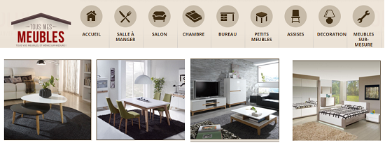 code reduction tous mes meubles b n ficies d 39 une. Black Bedroom Furniture Sets. Home Design Ideas