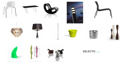 Code Reduction Selecto Design Promo Frais De Port Offert Et Promotion Valide