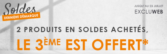 Bon Plan Deux Produits En Soldes Achet S Chez Alin A
