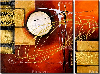 bon plan d couvrez le tableau d co maintenir l quilibre chez bimago pour 59 90 chez bimago. Black Bedroom Furniture Sets. Home Design Ideas