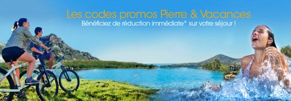 Code reduction pierre et vacances belgique bon plan et - Code promo son video frais de port gratuit ...