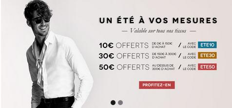 Code reduction saintsens promo frais de port offert et - Code promo frais de port showroomprive ...