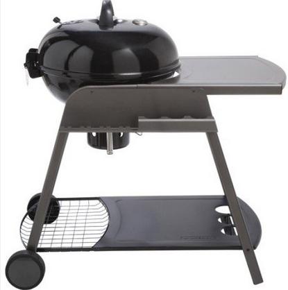 barbecue charbon de bois naterial