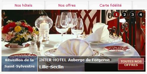 Code reduction inter hotel bon plan et frais de port gratuit - Code promo collectionnez les etoiles frais de port gratuit ...