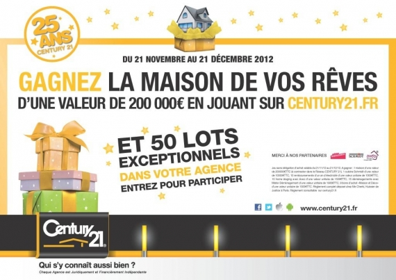 jeu concours pour gagner une maison de 200 000 euros concours en ligne tirage au sort. Black Bedroom Furniture Sets. Home Design Ideas