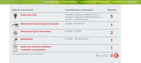 Ampoule led auchan best ampoule led auchan with ampoule led auchan stunning guirlande de noel - Auchan eco energie ...