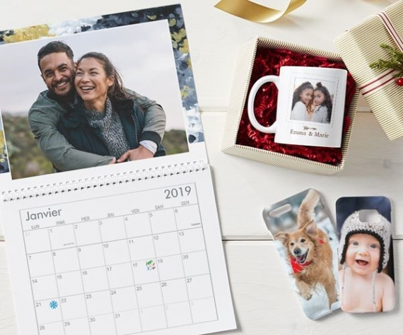 Calendrier Vistaprint 2019.Code Reduction Vistaprint 22 Codes Promos