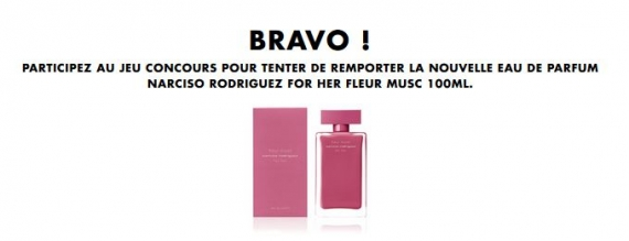 Narciso Rodriguez Bag Musc SephoraEchantillons Tote Fleur De bfyYg6I7v