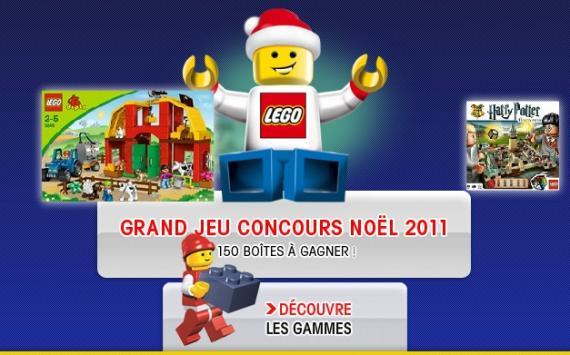 tas lego boite de jeux concours en ligne tirage au sort. Black Bedroom Furniture Sets. Home Design Ideas