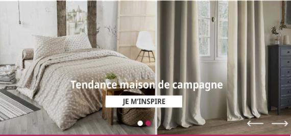 code reduction homemaison 24 codes promos. Black Bedroom Furniture Sets. Home Design Ideas
