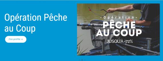 Code reduction Pecheur.com ⇒ bon plan et frais de port gratuit