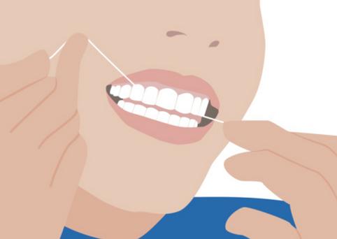 Comment d tartrer ses dents la maison - Enlever tartre dents avec vinaigre blanc ...