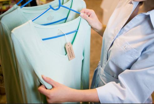 et les vêtements fabriqués à base de ce type de coton ne contiennent donc  pas ... e1af123a465
