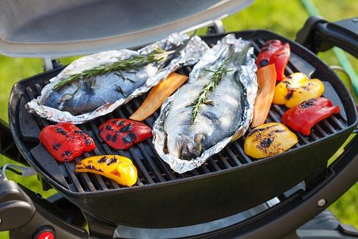 Des id es de ce que vous pouvez faire au barbecue - Que faire au barbecue original ...
