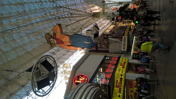 Mimi en balade aux tats unis bar - Auchan drive melun ...