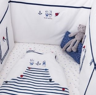 bon plan la nouvelle collection marin marine chez natalys chez natalys. Black Bedroom Furniture Sets. Home Design Ideas