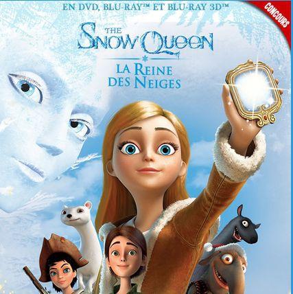 Dessin anim la reine des neiges - Le dessin anime de la reine des neiges ...