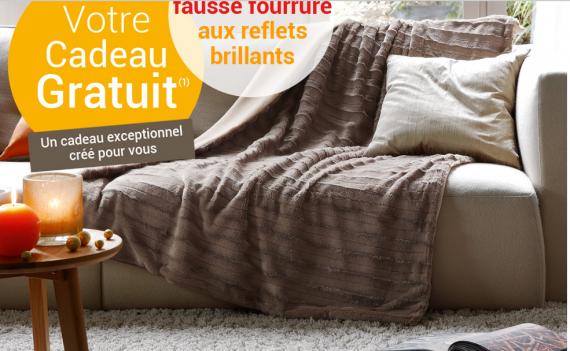 cadeau et fdp gratuit becquet code promo. Black Bedroom Furniture Sets. Home Design Ideas