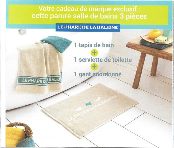 becquet lot de 2 serviettes et vanity offert livraison gratuite promotion. Black Bedroom Furniture Sets. Home Design Ideas