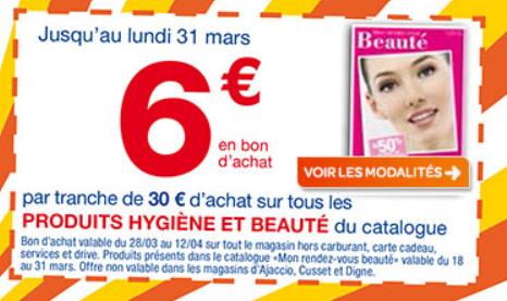 Les Offres Hallucinantes De Chez Carrefour