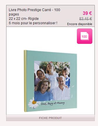 Avis vente priv e photobox vp vente privee - Vente privee com avis consommateur ...
