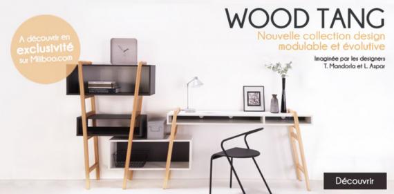 code reduction miliboo 8 codes promos. Black Bedroom Furniture Sets. Home Design Ideas