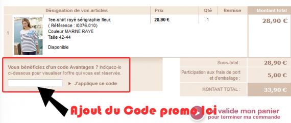 Code reduction damart 54 codes promos - Blanche porte code reduction ...