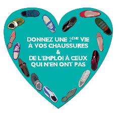 Halle Aux Un Grâce D'achat Chaussures Vos Dons Vous Offre La À Bon dH5qnSw
