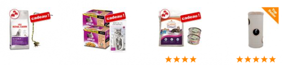 Coupons reduc zooplus
