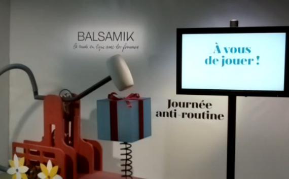 Frais de port gratuit balsamik - Code promo blanche porte port gratuit ...