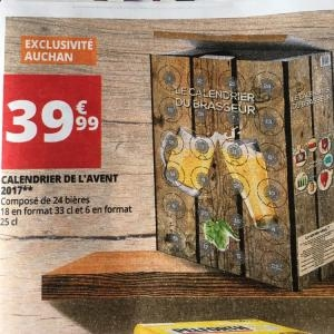 Calendrier Avent Auchan.Idees Cadeaux A Offrir A Vos Proches Code Promo Code Promo