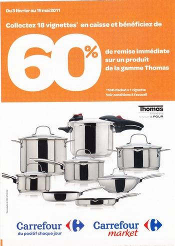 vignettes casserole carrefour troc. Black Bedroom Furniture Sets. Home Design Ideas